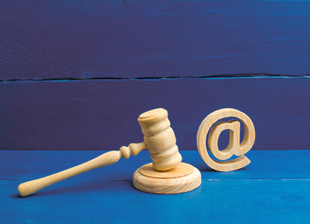 Услуга юридического адреса